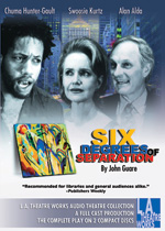 news-imageSix Degrees of Separation poster