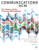 news-imageSeptember 2009 ACM cover